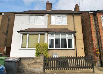 3 bed semi-detached house for sale in Ashdon Road, Bushey WD23