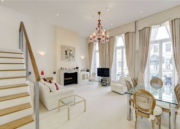 Thumbnail 2 bed flat for sale in Alexa Court, 73 Lexham Gardens, London
