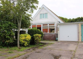 Thumbnail 3 bed detached bungalow for sale in Highpool Lane, Newton, Swansea