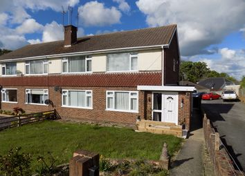 Thumbnail 2 bed maisonette for sale in Michaels Way, Hythe