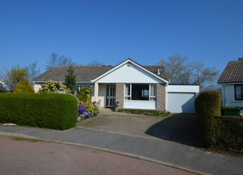 Thumbnail 3 bed detached bungalow for sale in 6 Merryton Gardens, Nairn