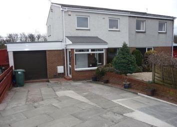 Thumbnail 3 bed detached house to rent in Almondhill Road, Kirkliston