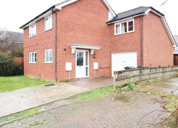 Thumbnail 3 bed detached house to rent in Bushy Royds, Ashford
