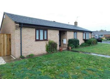 Thumbnail 3 bed detached bungalow to rent in Waterville Gardens, Orton Waterville, Peterborough