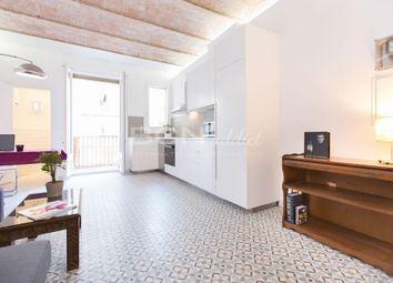 Thumbnail 1 bed apartment for sale in Carrer De Tapioles, 1, 08004 Barcelona, Spain