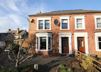 Thumbnail 4 bed semi-detached house for sale in Weensland Road, Hawick