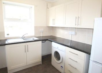 Thumbnail 2 bed flat to rent in The Highway, Brighton