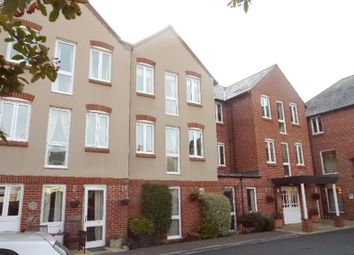 Thumbnail 1 bed flat for sale in Station Street, Ross-On-Wye