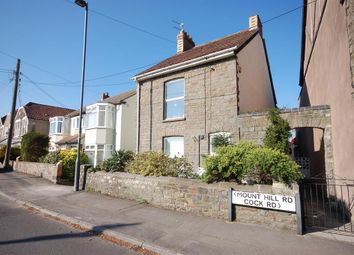 Thumbnail 4 bed detached house for sale in Mount Hill Road, Hanham, Bristol