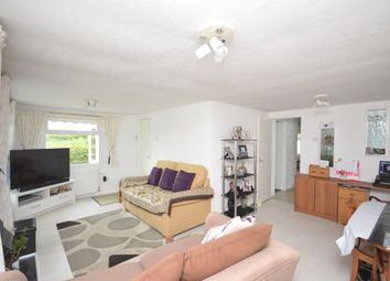 Thumbnail 2 bed mobile/park home for sale in Woodlands Park, Tedburn St. Mary, Exeter, Devon
