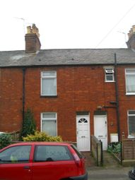 Thumbnail 4 bed terraced house to rent in Marston Street, Cowley, Oxford