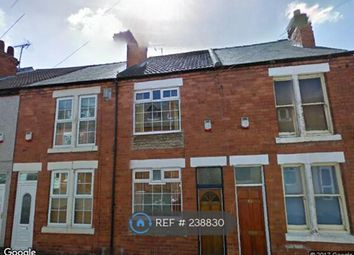 Thumbnail 2 bed terraced house to rent in Bagshaw Street, Mansfield