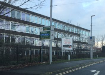 Thumbnail Office for sale in Southmoor Road, Baguley