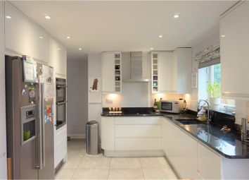 Thumbnail 4 bed detached house for sale in Merlin Way, Bicester