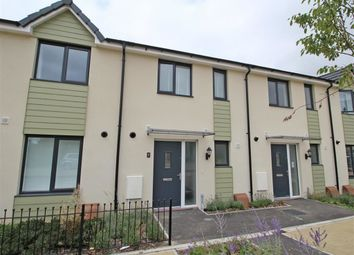 Thumbnail 2 bed terraced house for sale in Pennycross Close, Pennycross, Plymouth
