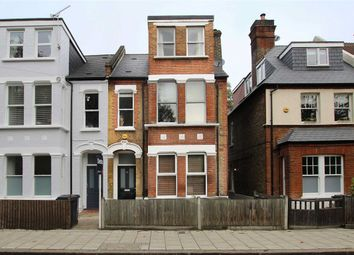 Thumbnail 2 bedroom flat for sale in Leigham Vale, London
