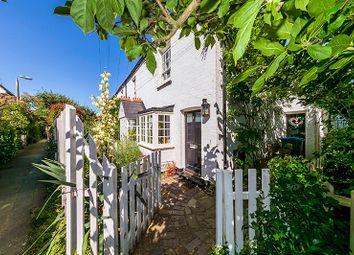 3 bed cottage for sale in Wiggins Lane, Ham, Richmond TW10