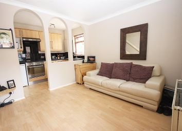 Thumbnail 1 bed semi-detached house for sale in The Terraces, Dartford