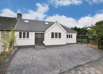 Thumbnail 4 bed semi-detached bungalow for sale in Ridgeway Drive, Bromley