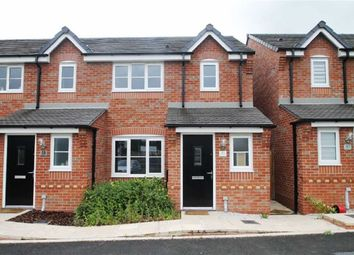 Thumbnail 3 bed semi-detached house for sale in Whitley Drive, Broughton, Chester