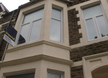 Thumbnail 4 bed flat to rent in 6, Llanbleddian Gardens, Cathays, Cardiff, South Wales