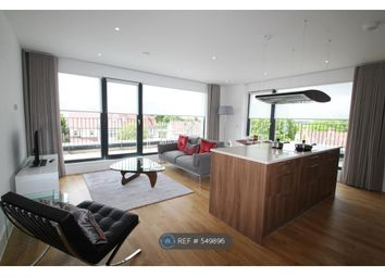 Thumbnail 2 bed flat to rent in Lexington Place, London