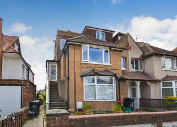 Thumbnail 1 bed flat to rent in Collington Avenue, Bexhill