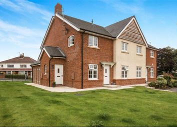 Thumbnail 2 bed flat for sale in Park Royal Court, Chorley, Lancashire