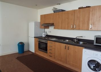 Thumbnail 1 bed flat to rent in St. Georges Mill, Wimbledon Street