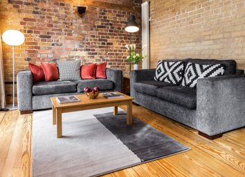 Thumbnail 2 bed flat to rent in Maltings Place, Tower Bridge Road, London