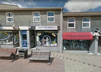 Thumbnail Retail premises to let in 114 Fore Street, Saltash, Cornwall