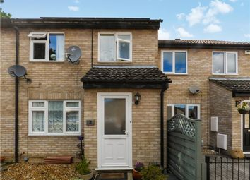 Thumbnail 3 bed terraced house for sale in Holt Drive, Colchester