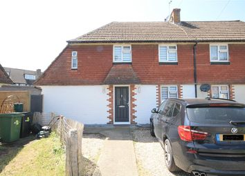 2 bed semi-detached house for sale in Home Close, Fetcham, Leatherhead, Surrey KT22