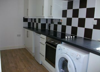 Thumbnail 2 bedroom flat to rent in Kempston Street, Liverpool