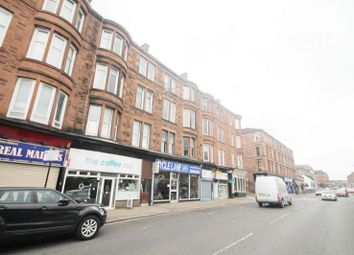 Thumbnail Studio for sale in 183, Clarkston Road, Flat 1/L, Glasgow G443Bs