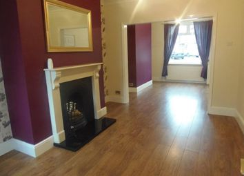 Thumbnail 2 bed terraced house to rent in O'leary Street, Warrington