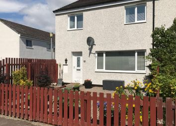 Thumbnail 3 bed end terrace house for sale in Walker Crescent, Culloden, Inverness