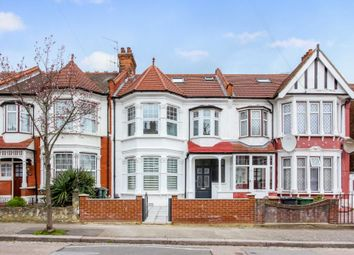 Thumbnail 4 bed property for sale in Colchester Road, Leyton