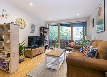 Thumbnail 1 bed flat to rent in Provost Street, London