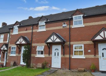 Thumbnail 1 bed terraced house to rent in Gittens Drive, Telford