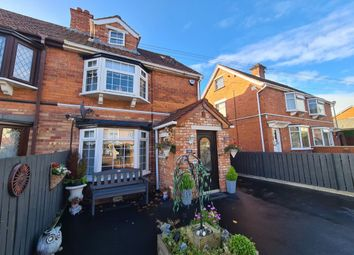 Thumbnail Semi-detached house for sale in Whitewell Road, Newtownabbey