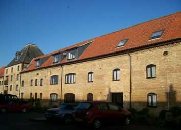 Thumbnail 1 bed flat to rent in Trenowath Place, King's Lynn