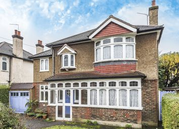 4 bed detached house for sale in Yew Tree Walk, Purley CR8