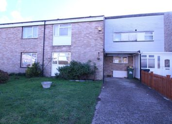 Thumbnail 3 bedroom property to rent in Orkney Close, Southampton
