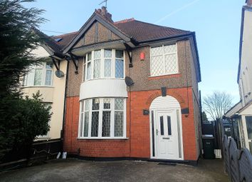 3 bed semi-detached house for sale in Barkers Butts Lane, Coundon, Coventry CV6