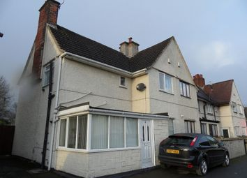 Thumbnail 3 bed end terrace house for sale in The Ridge, Woodlands Doncaster