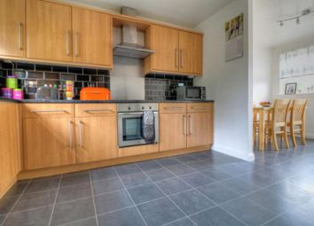 Thumbnail 3 bed terraced house to rent in Mossywood Place, Cumbernauld, North Lanarkshire