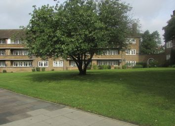 Thumbnail 2 bed flat for sale in Newlands Court, Forty Avenue, Wembley Park