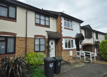 Thumbnail 1 bed terraced house to rent in Eton Way, Dartford