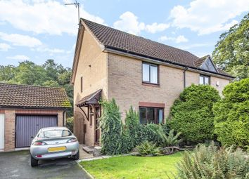 3 bed semi-detached house for sale in Belmont, Hereford HR2